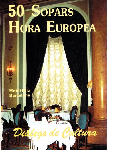 50 sopars hora europa