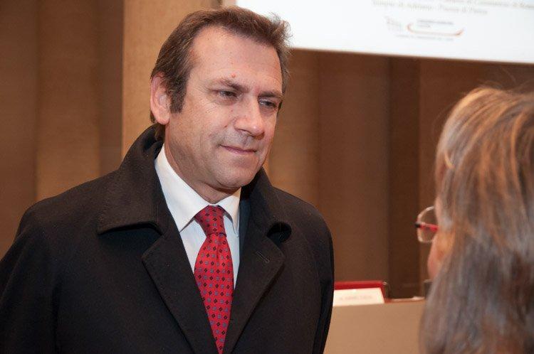 Mario Abbruzzese