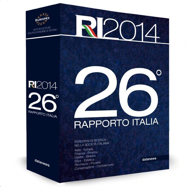 Rapporto Italia 2014