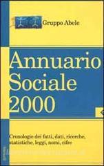 Annuario sociale