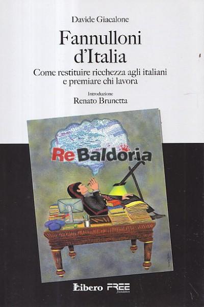 Fannulloni d'Italia