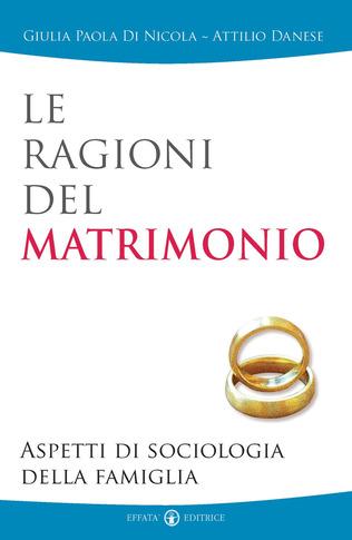Le ragioni del matrimonio
