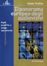 Panorama europeo degli audiovisivi
