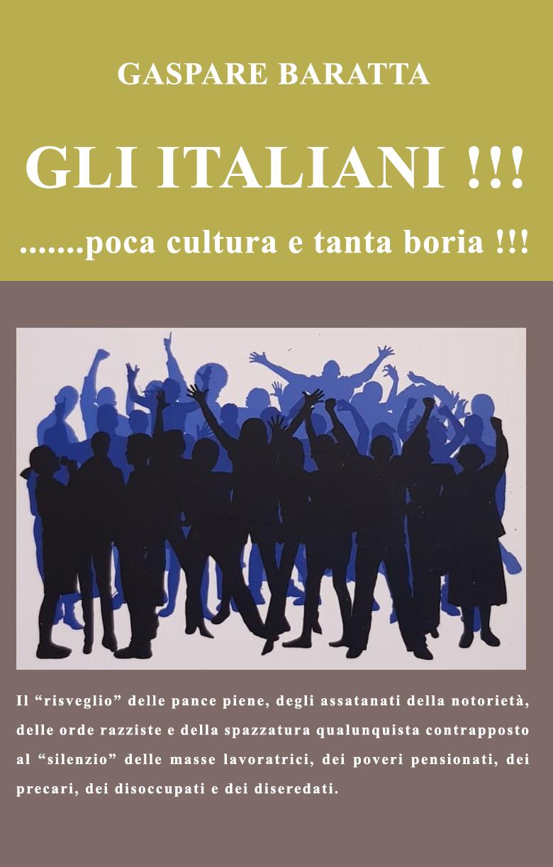 Gli italiani !!!
